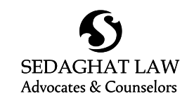 Law offices of Sedaghat Law